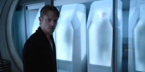 WATCH: 'Altered Carbon' Featurette: Prepare to Fight For Your Lives