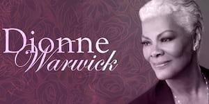 Dionne Warwick: A Valentine Concert