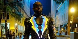 Now Streaming: 'Black Lightning,' Netflix' Newest Superhero Series Based on the DC Comics Character