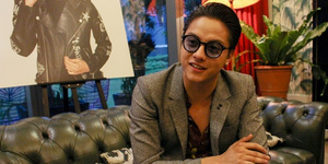 INTERVIEW: Daniel Padilla on his new i2i collection, his current favorites and more!