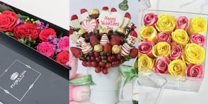 8 Stores in Manila Selling Unique Flowers and Bouquets this Valentine's Day