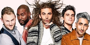 Yay or Nay: Here's the New Fab 5 in the 'Queer Eye' Trailer, Season 1 Coming to Netflix February 7