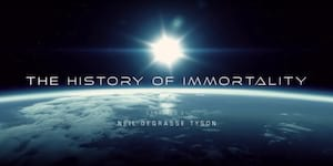 WATCH: The History of Immortality - An in-dept journey to the backstory of 'Altered Carbon'