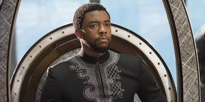 Long Live the King: 'Black Panther' is More Than Just a Comic Book Movie