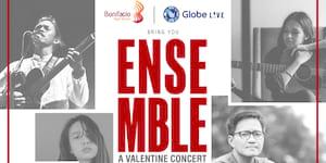 Ensemble: A Valentine Concert