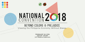 JPES National Convention '18