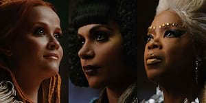 Get to Know the Characters of Disney's A Wrinkle in Time