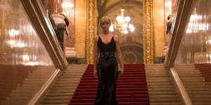 Dive Deep into the World of Espionage and Seduction in Red Sparrow