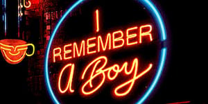I Remember  A Boy: A Musical Revenue featuring Classic OPM Songs