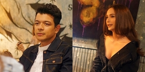 INTERVIEW: Jericho Rosales and Arci Muñoz on their dream vacation, go-to KTV song and more!