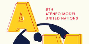 8th Ateneo Model United Nations