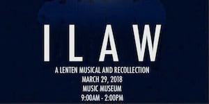 Ilaw: A Lenten Musical and Recollection