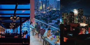 Rooftop Romance: 8 Places in Manila for Your Evenings With Great Views