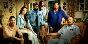 Contemporary Issues with Hilarious Twists Return in Latest Season of 'The Carmichael Show' this March on Sony Channel