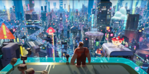 WATCH: The Trailer to 'Ralph Breaks the Internet: Wreck It Ralph 2'
