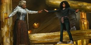 5 Reasons Why Putting 'A Wrinkle in Time' in The Big Screen is a Big Deal