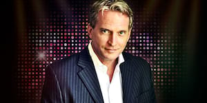 Broadway & Beyond with Rex Smith