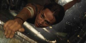 Action-adventure film, Tomb Raider, opens in PH cinemas today!