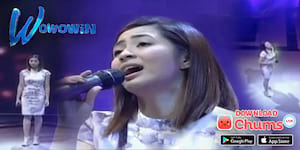 Chummy Queen Reychelle Reached Her Fame To Wowowin