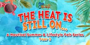 A Nautical Summer and Lifestyle Fair Series Year 2