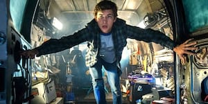 Visionary Novel Ready Player One Gets Spectacular Movie Treatment