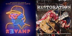 Revamp & Restoration: Superstar Artists Reimagine Elton John's Biggest Hits