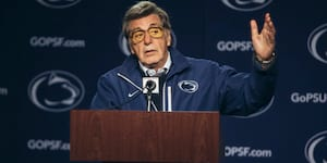 HBO Original Film 'Paterno' starring Oscar® Winner Al Pacino premieres on April 8 exclusively on HBO