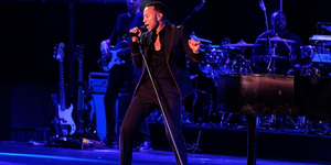 Here's What You Missed at John Legend's Darkness and Light Tour in Manila