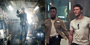 New Movies This Week: Ready Player One, Pacific Rim Uprising and more!