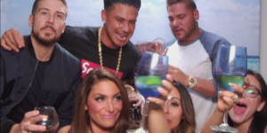 The Global Reality Hit Jersey Shore on MTVph