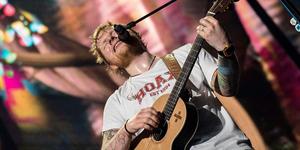 Monday Mixtape: A Perfect Evening with Ed Sheeran