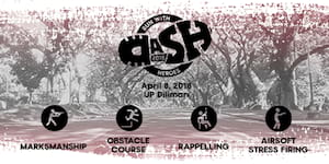 DASH 2018: Run with Heroes!