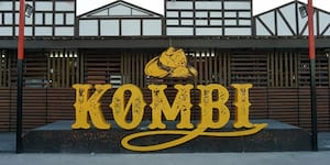 Kombi Food Park Guide: The Newest Addition to Pampanga's Food Park Scene, Now Open with 19 Stalls