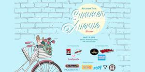 Ateneo Lex's Summer Avenue Bazaar