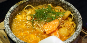 Kureji adds a Sizzling Twist to your Classic Ramen