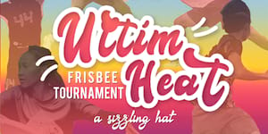 Ultim-HEAT Frisbee Tournament: A Sizzling Hat!
