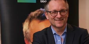 Dr. Michael Mosley graces Trust Me I'm a Doctor (season seven) launch in the Philippines