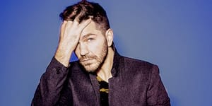 Fresh Eyes: Andy Grammer is Coming For A Special Concert in Manila!