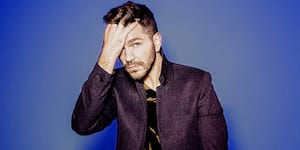 Andy Grammer Live in Manila 2018