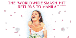 Mamma Mia Returns to Manila
