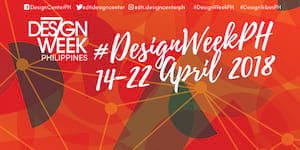 Design Week Philippines partners with the metros' key creative hubs to celebrate design
