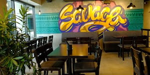 SAVAGE: Chef Josh Boutwood's New Restaurant Goes Primal with Pre-Industrial Cooking