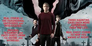 British Horror Film 'Ghost Stories' Premieres in PH Cinemas Today!