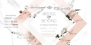 8th Edition of Brides and Beyond