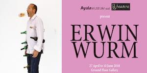 Erwin Wurm