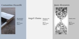 Angel Ulama: Bringing Into Existence