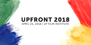 UpFront 2018: USC Elections Forum