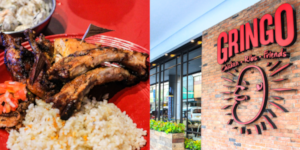 Gringo opens biggest branch in Greenhills