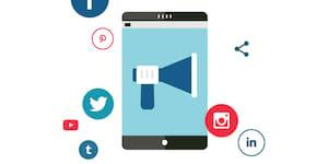 A Crash Course in Social Media Marketing