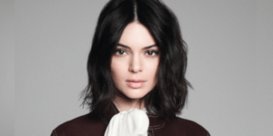 Longchamp Announces Kendall Jenner as the Face of the Company's Fall/Winter 2018 Campaign